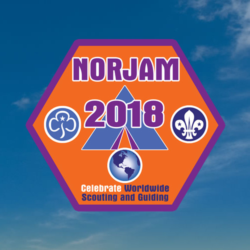Image result for norjam 2018