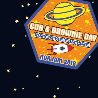 Cub & Brownie Day 2018