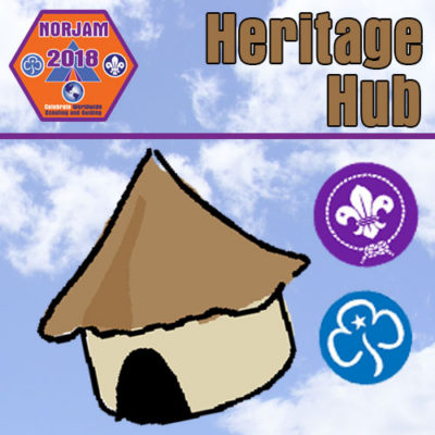 Heritage at NORJAM!
