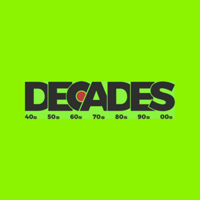 DECADES bar information