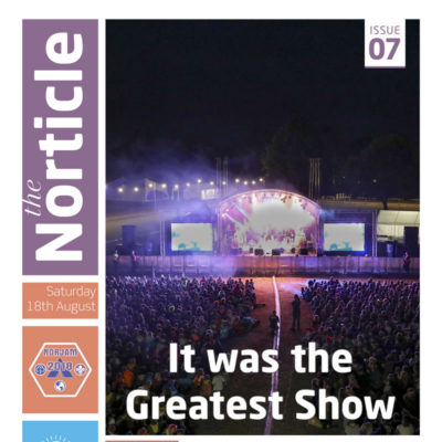 Norticle Issue 7